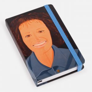 Alex Katz notebook