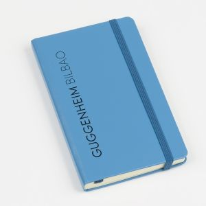 A6 Soft Cover Notebook