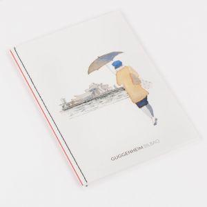 Cuaderno Guggenheim Bilbao Experience