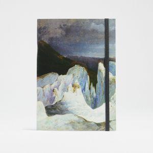 Cuaderno Glaciar