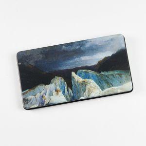 Caja de lápices Glaciar