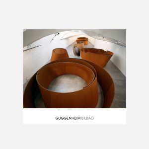Richard Serra, The Matter of Time, 1994–2005