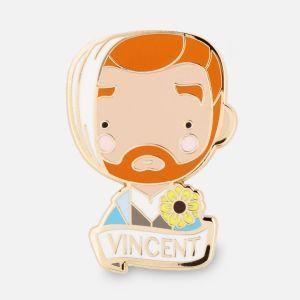 Pin Vincent