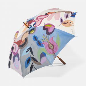 Umbrella handpainted