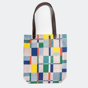 Composition (1953) tote bag