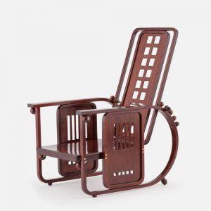 Silla Sitzmaschine, Hoffmann 1905