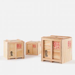 Set de cajas