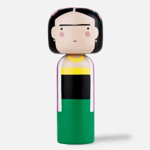 Kokeshi Frida