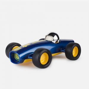 Malibu Lucas car