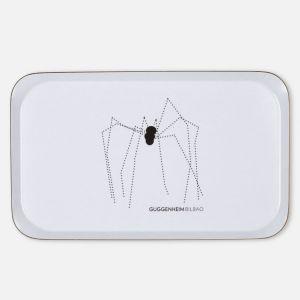Spider tray