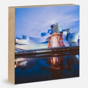 Tako Guggenheim Bilbao