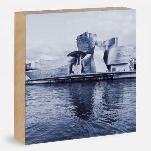 Guggenheim Bilbao Tako
