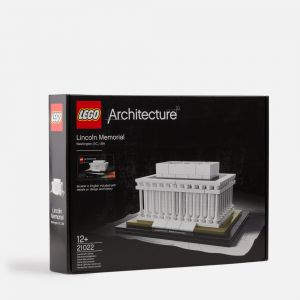 Lincoln Memorial de Washington LEGO®
