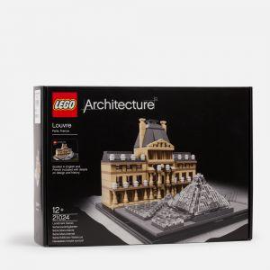 Museo de Louvre de París LEGO®
