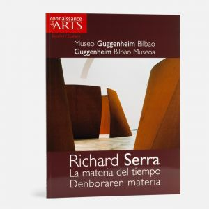 Connaissance Richard Serra