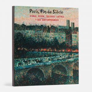 París, fin de siècle