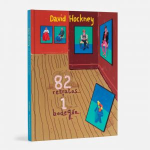 David Hockney 82 retratos y 1 bodegón